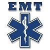 Emergency Medical Technician (EMT), January, 2020