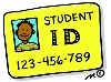 STUDENT IDs   - Additional Nursing ID fee