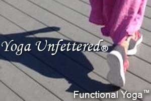 Yoga Unfettered(R) - January 28