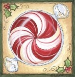 Leominster-Holiday Decorative Boxes - Tole Painting (No Waivers)