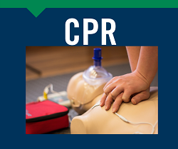 CPR Healthcare Provider, Basic Life Support April 7th