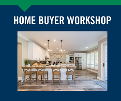 Home Buyer Workshop, March 9th Gardner