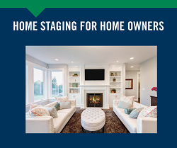 Home Staging for Home Owners