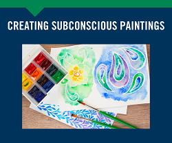 Creating Subconscious Paintings