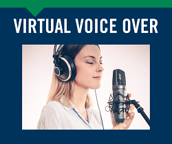 Virtual Voice Over