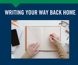 New! Writing Your Way Back Home